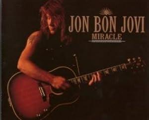 Miracle [Single-CD]