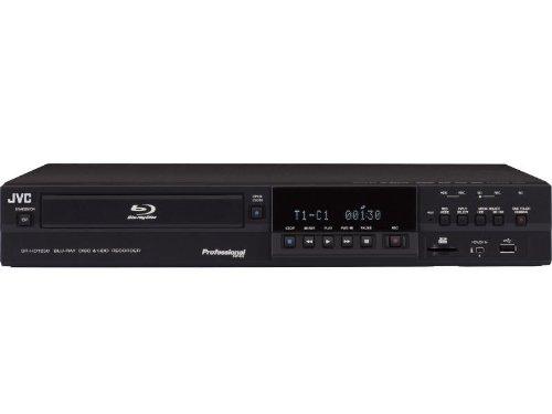Best Price! JVC SR-HD1250US BLU-RAY DISC & HDD RECORDER