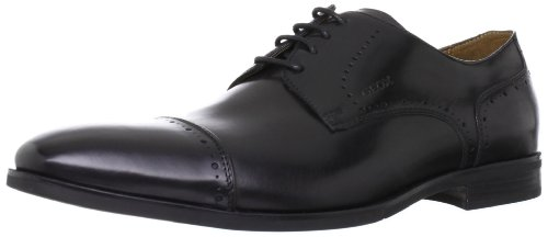 Geox U NEW LIFE A Business Mens Black Schwarz (BLACK C9999) Size: 7 (41 EU)