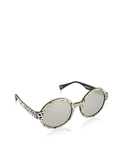 Eyeye Gafas de Sol IS008 Beige / Negro / Blanco