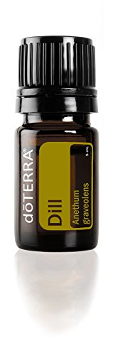 doTERRA Dill 5ml Essential Oil