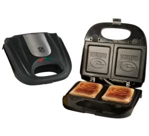 Green Bay Packers Sandwich Grill / Waffle Iron
