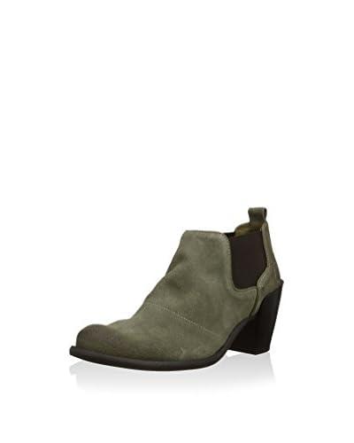 Fly London Zapatos abotinados Tex