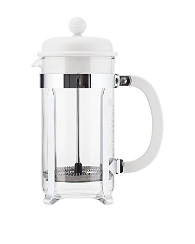 Bodum Cafetera French Press System Caffeteria 8 Cups 1 L