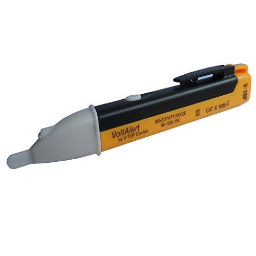 V-TOP-Multi-sensor-safe-Voltage-Measuring-Tool-Non-Contact-Electrical-Test-Pencil-Voltage-Tester-pen-Electrometric-Detector-Ac-90-1000V
