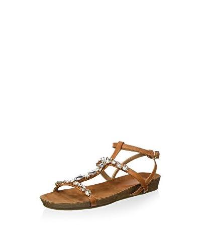 BATA Sandale 5613380 braun