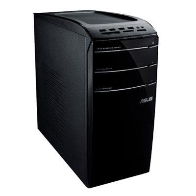 ASUS AMD FX-8120, 8GB, 2TB HDD Desktop