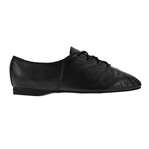 Bloch 462 Nero Essential Jazz scarpe 5L 8L UK US