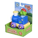 Leapfrog 19160 Musical Movers Counting Choo Choo