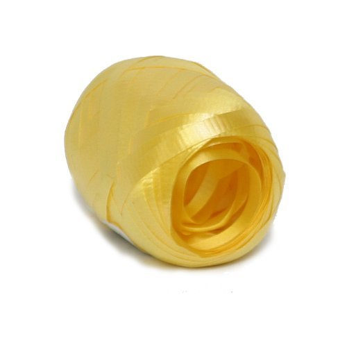 Daffodil Yellow Curling Ribbon - 75 feet - Buy Daffodil Yellow Curling Ribbon - 75 feet - Purchase Daffodil Yellow Curling Ribbon - 75 feet (BuyCostumes, Toys & Games,Categories)