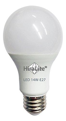 hiralite-14-w-luz-de-dia-de-espectro-total-5000-k-ra94-bombilla-led-sin-parpadeo-brillante-luz-calid