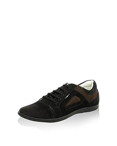 UOMO Sneaker [Nero]