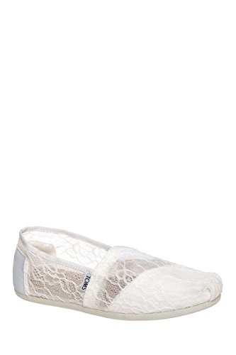 Classic Lace Slip On Sneaker