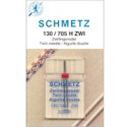Schmetz Twin Needle with Wing