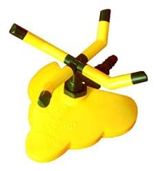 JW - 4 Arms Water Sprinkler