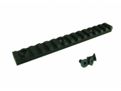 5.75 Inch Mid Size Aluminum Side Rail For Ruger Sr22
