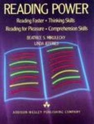 Reading Power: Reading Faster, Thinking Skills, Reading for Pleasure, Comprehension Skills