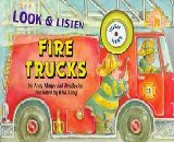 Fire Trucks (Look & Listen/Board Book) (0590462989) by Mayer, Andrew
