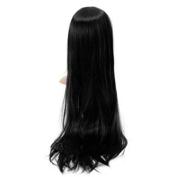 1 PC Color High-Temperature Fiber Cosplay Wigs Costume Full Straight Women Party Hair Halloween-