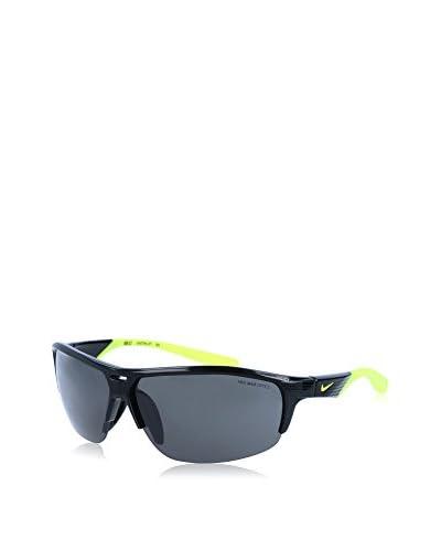 Nike Sonnenbrille RUNX2EV0796 (72 mm) schwarz