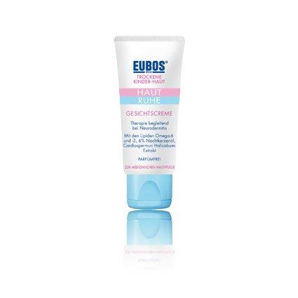 Eubos baby face cream, 1.0 fl. oz. (30 ml) by Dr. Hobein GmbH
