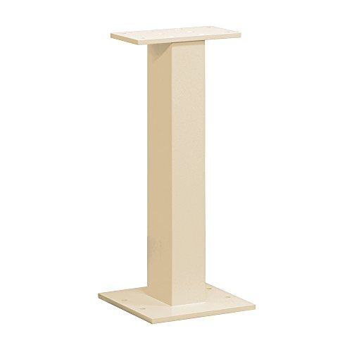 salsbury-industries-3395san-replacement-pedestal-for-cbu-number-3308-and-cbu-number-3312-sandstone
