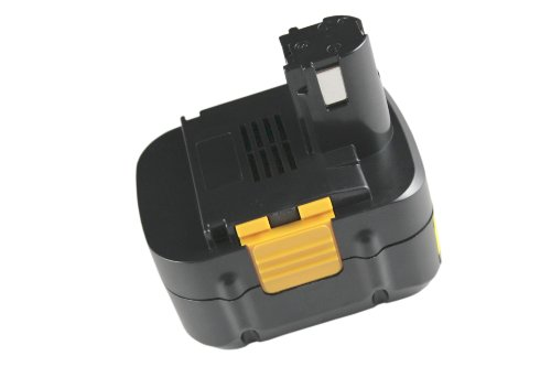 Replace Drill Battery For Panasonic EY9230B EY9231B EY6431 EY6432 15.6V 3Ah Ni-MH