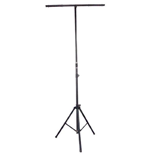 Pyle-Pro PPLS206 DJ Lighting Tripod Stand with T-bar