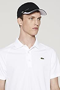 Short Sleeve Ultra Dry Raglan Sleeve Solid Polo