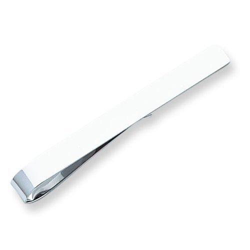 Tie Bar.sterling Silver