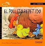 El Pollito Repetido (Spanish Edition)