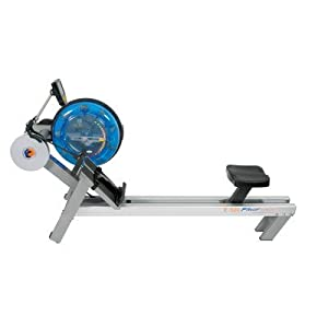 First Degree Fitness Evolution Series E-520 Fluid Professional Rower from First Degree Fitness