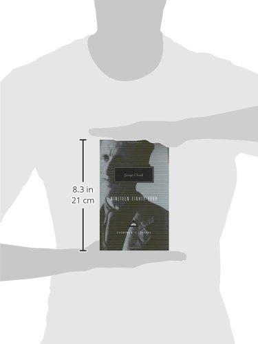 Nineteen Eighty-Four (Everyman's Library (Cloth))