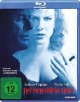 Der menschliche Makel [Blu-ray]