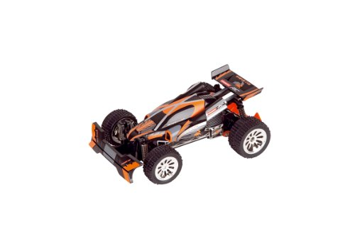 Carrera Shadow Fox - 1:20 Scale front-999581