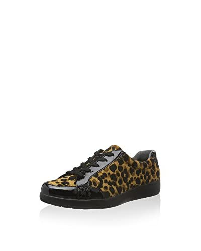 Rockport Zapatillas Devona Delaire Leopardo
