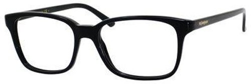 Yves Saint Laurent Yves Saint Laurent 2358 Eyeglasses-0807 Black-52mm