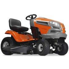 "Husqvarna YTH18K46 (46"") 18HP Kawasaki Lawn Tractor (2013 Model) - 960 43 01-43 from Husqvarna"