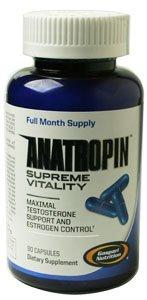 Gaspari Nutrition  Anatropin, 90 Count