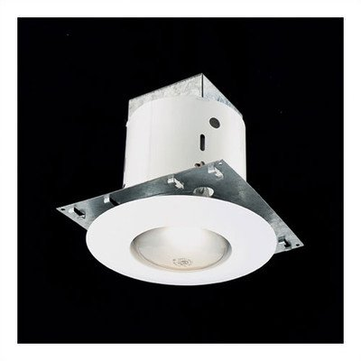 Recessed Trim and Housing Kit [Set of 6]