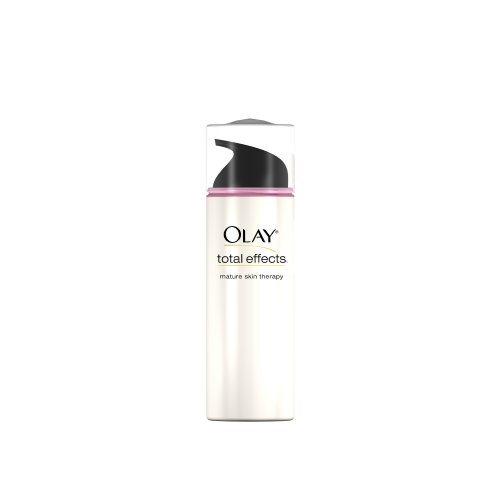 Olay Total Effects Cream for Mature Skin, 1.7 Ounce