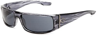 Spy Optic Cooper Wrap Sunglasses