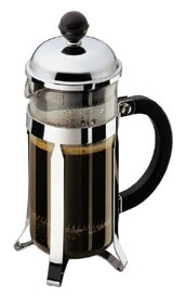 Dallmayr Chambord Bodum Press and Coffee Kit, 8.8 Ounce