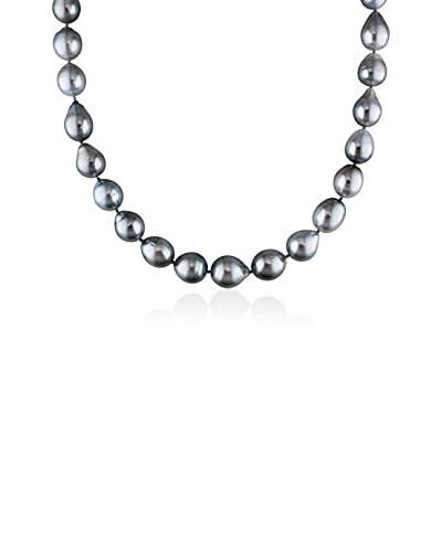 Michiko 10-12 mm Tahitian Pearl Princess-Length Necklace