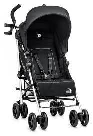 Baby Jogger, silla de paseo reversible Vue negra - BebeHogar.com