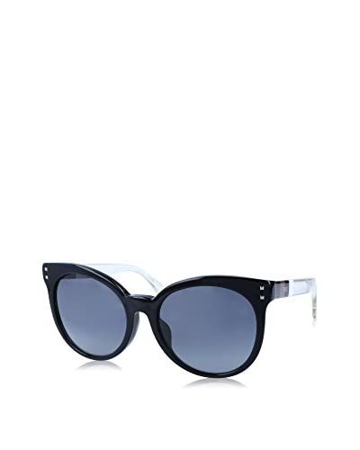 Fendi Gafas de Sol Ff 0083/F/S (53 mm) Negro