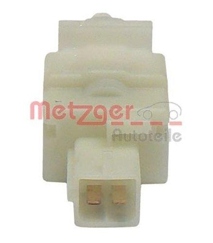 Metzger 0911034 Interruptor luces freno