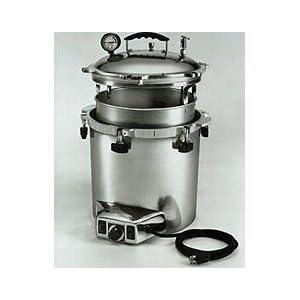 All American 25X-120V electric autoclave sterilizer. 31rUk07oTrL._SL500_AA300_