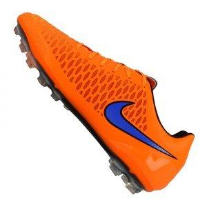 Nike Mens Magista Opus Ag (orange) (11.5)