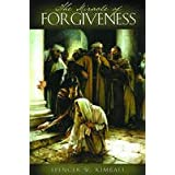 The Miracle of Forgiveness (Audio Cd) ~ Spencer W. Kimball